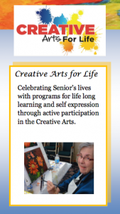 Creative Arts Badge