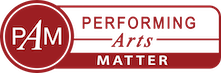 Performing Arts Matter Logo