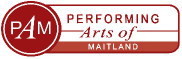 Performing Arts Of Maitland